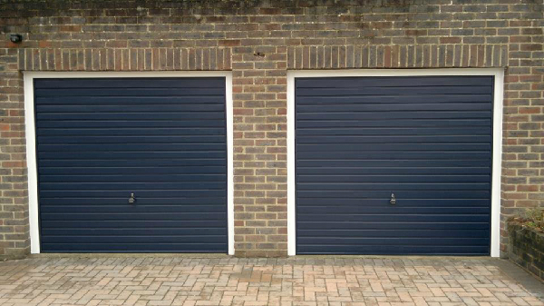 Garador Horizon garage doors